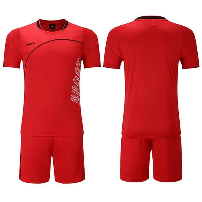 # 047 Les derniers hommes jerseys vêtements de football de vêtements de football de haute qualité39NVFDF