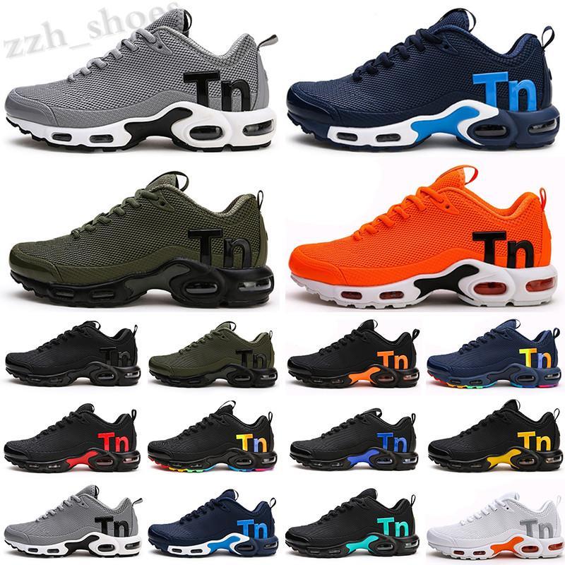 NIKE Mercurial Air Max Plus Tn 2021 Erkek Ayakkabı TN Tasarımcı Sneakers Chaussures Homme Kadın Atletik Erkekler Mercurial Açık EUR 36-46 PR08