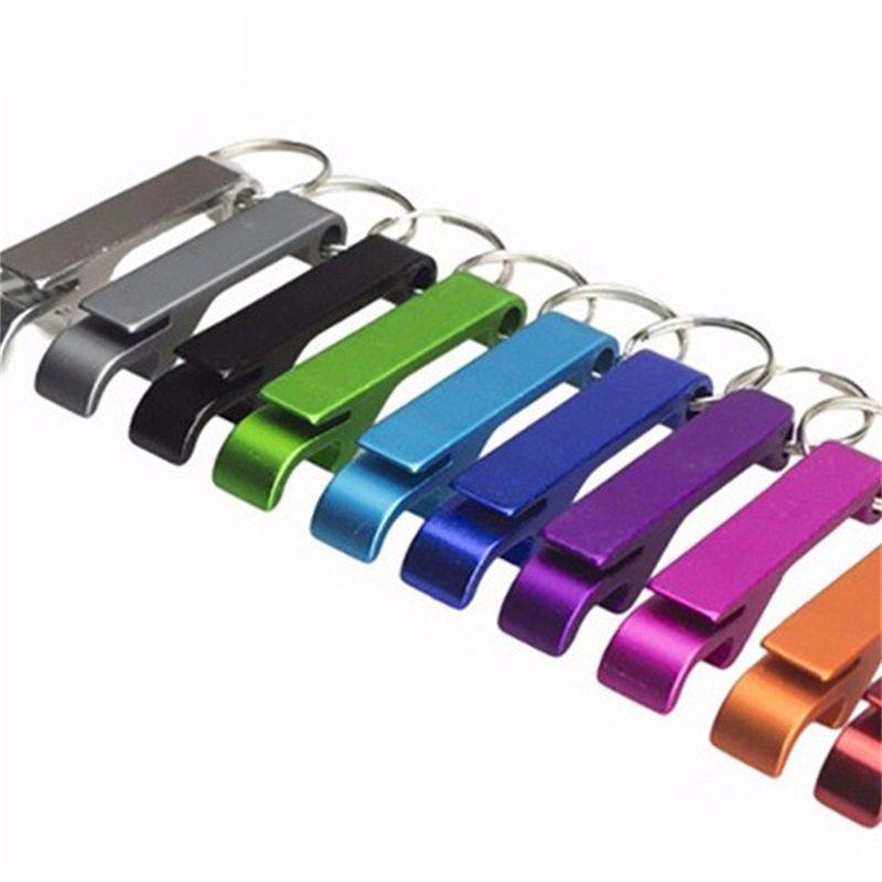 Portachiavi multifunzione anello creativo bottiglia di bottiglia birra pratico multifunzione portatile pubblicità portatile personalizzato logo tappo rimozione 310 R2