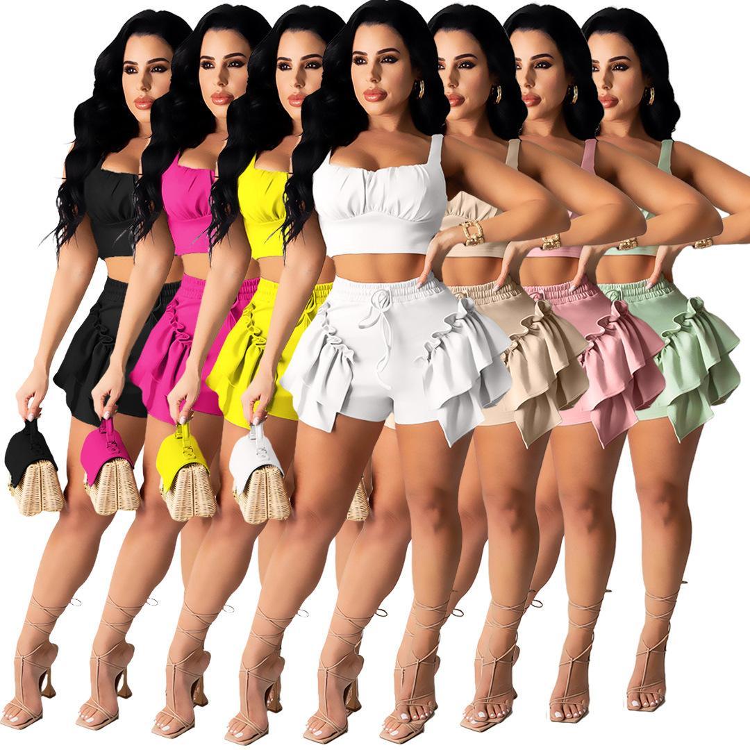 Plus größe 837 set t shirt trainingsanzug designer sommer crop top kurze hülse shorts outfits fashion casual frauen kleidung womens 2 stück