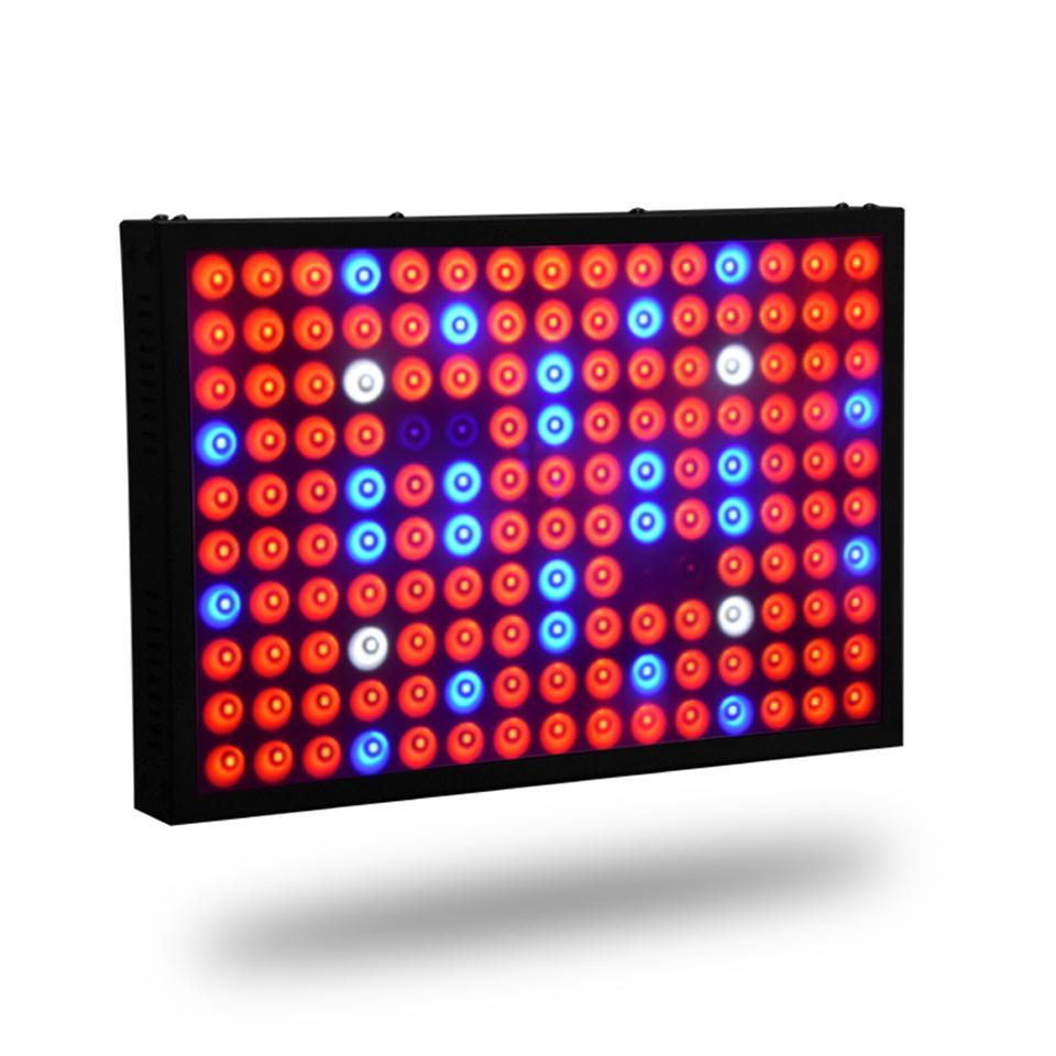 600W Spectrum complet LED Cultiver la lumière de la plante 410-730nm pour les plantes intérieures et la tente de serre fleur