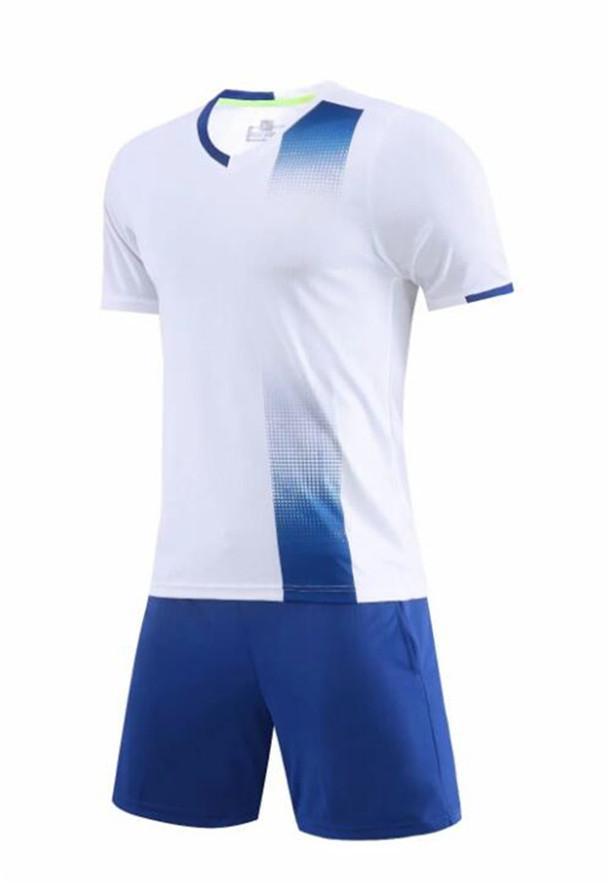 364 كرة القدم كرة القدم الفانيلة ثلاثة قطعة 22 21 الخريف التجفيف السريع ملابس رياضية المرأة الورك السراويل HIG7