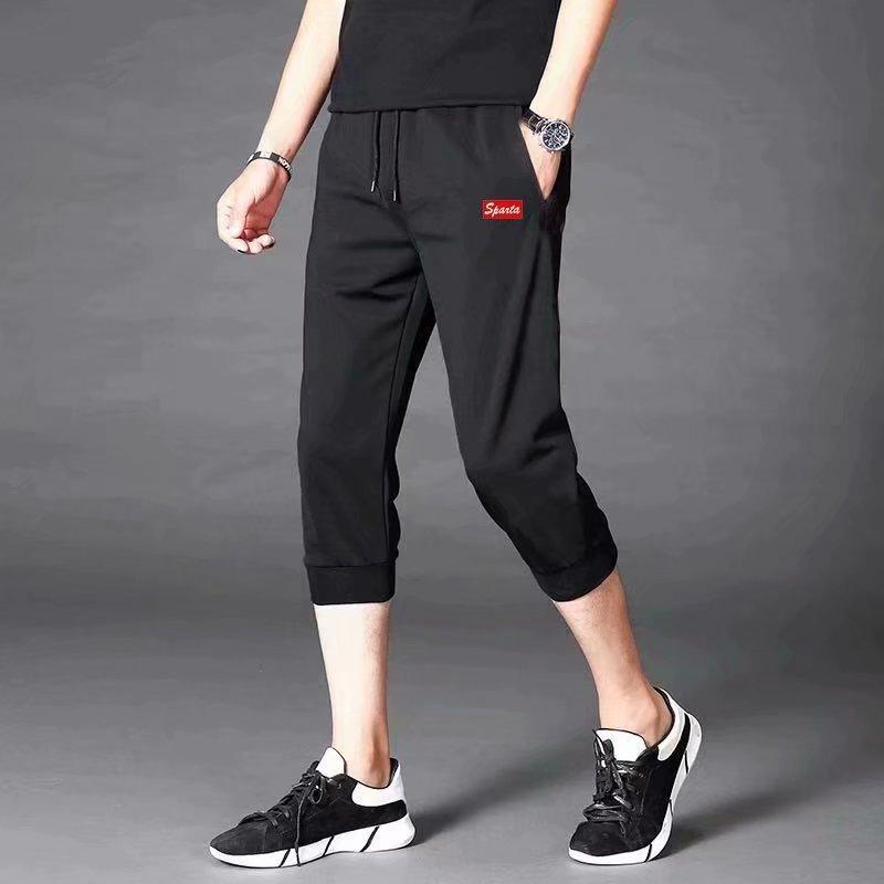 Shorts 2021 Pantalon de sport occasionnel de Capris Summer Capris, Short à pattes en vrac, grande quantité est préférable