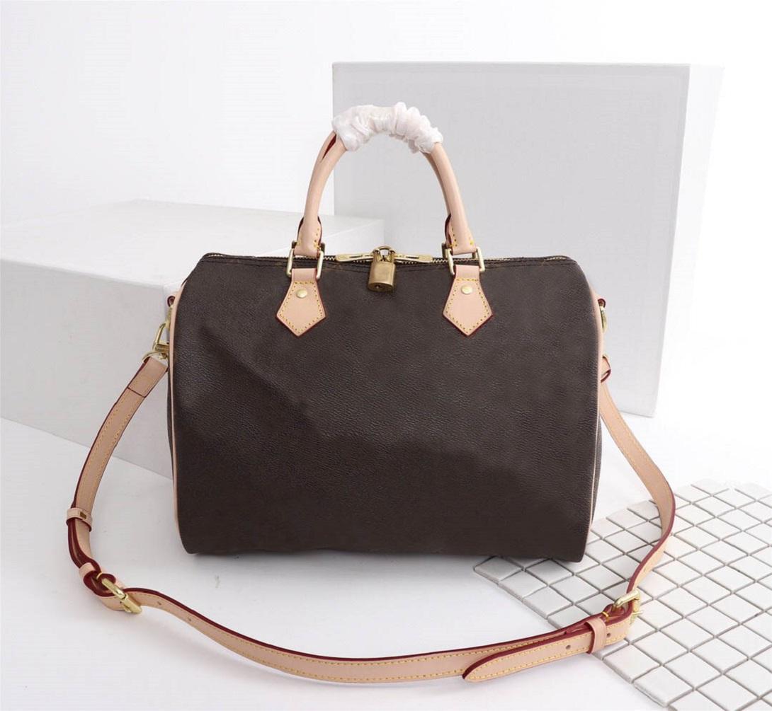 الكلاسيكية حقيبة المسافر 25 30 35 سنتيمتر أزياء المرأة كوكسي حقيبة mono وسادة اليد حقائب اليد crossbody عملة محفظة السفينة حرة