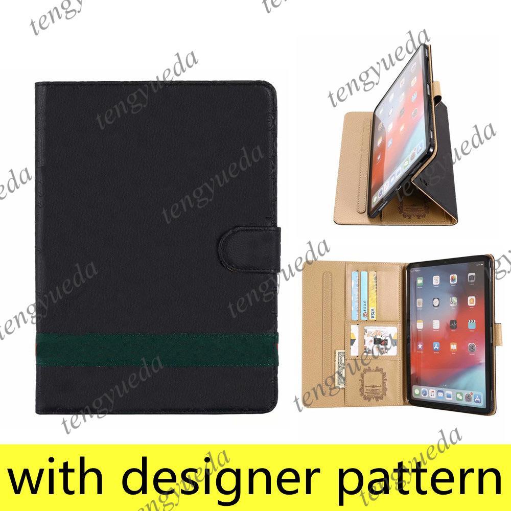 Custodie da tablet Designer Business Fashion per iPad Pro11 12.9 iPad10.9 Air10.5 AIR1 2 MINI45 IPAD10.2 IPAD5 6 PASSAGGIO PARCHE PARCHE PARCHE