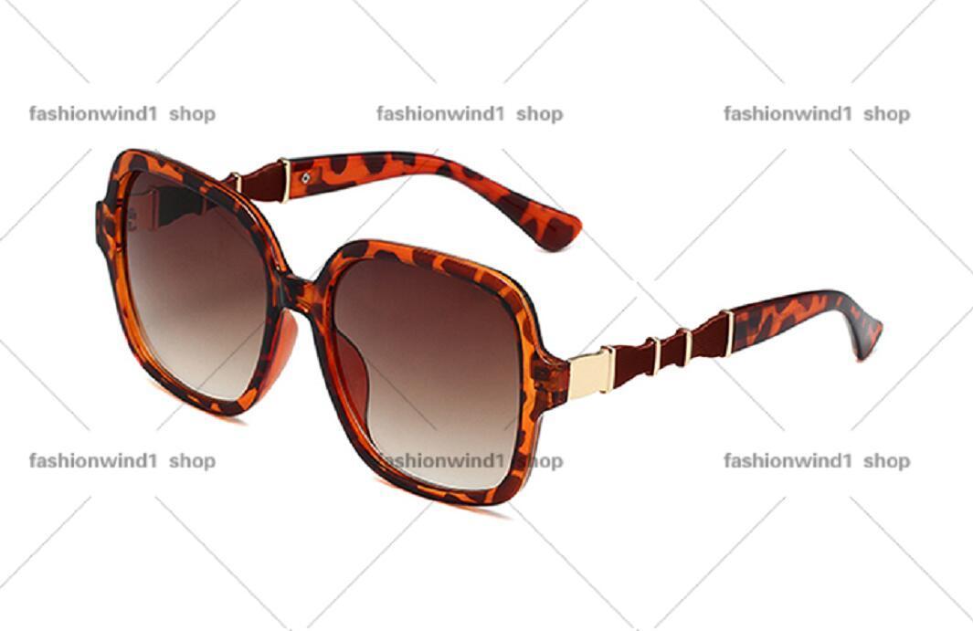 2021 Metal Stil Tasarımcı Güneş Erkekler Kadınlar Ile Dekorasyon Tel Çerçevesi Unisex Gözlük Yaz Outdo