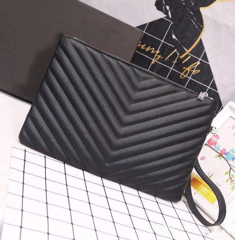 Tasarımcı Lüks Çanta Bayan Çanta Debriyaj Çanta Moda Deri Cüzdan Messenger Çanta Çerçeve