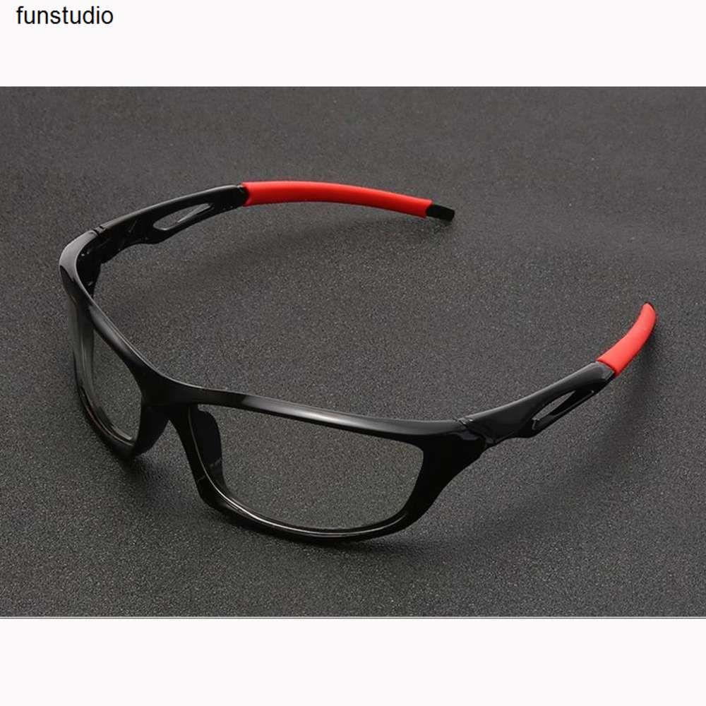 Novo Esporte Quadrado Anti Blue Light Computador Óculos Mulheres Homens Ultralight Prescrição Óptica Prescrição Óculos Quadro Anti-azul Óculos