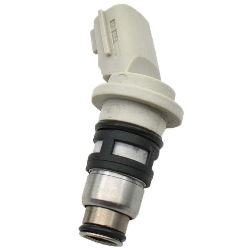 1 stücke Kraftstoffeinspritzdüse OEM A46-H02 für Nissan Micra K11 97R 16600-93Y00 16600-41B00 16600-41B01 16600-41B02
