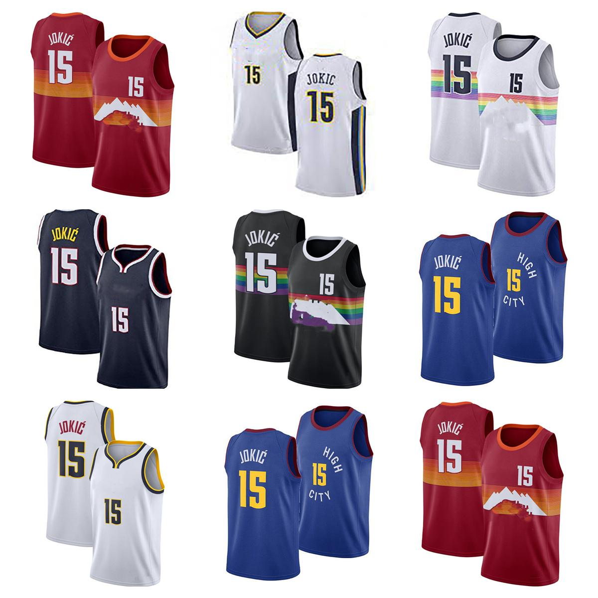 Männer 2021 Basketball Jersey 6 Kristaps Porzingis 41 Dirk Nowitzki 77 Luka Doncic