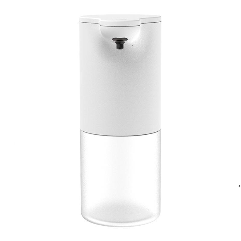 Berührungslose Batterie Energieeinsparung Schaum Seifenspender Smart Sensor Hände Waschmaschine Für Küche Handfrei Automatische Spender DWF8137