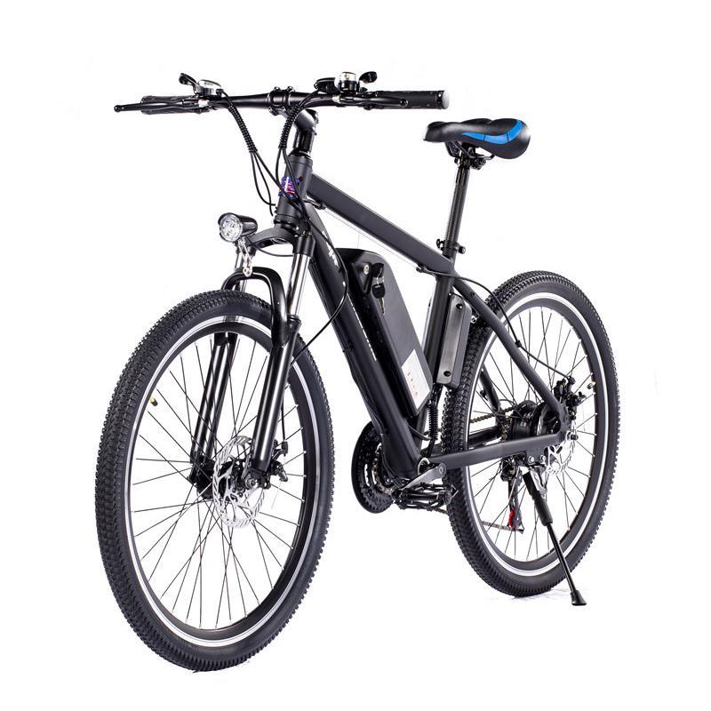 [EU Stock] Bicicletta elettrica M103 M103 250W Moped MTB MTB 26 pollici E-Bike Disc Freno a disco 10Ah 48 V 25 km / h Velocità massima 70km Mountain Cycling Bike
