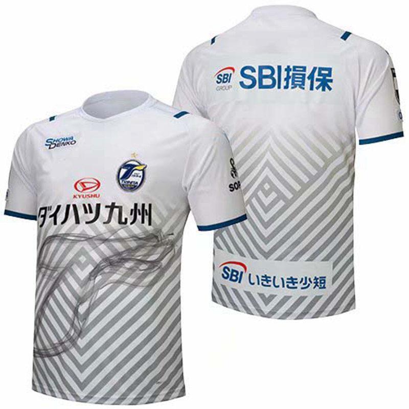 2021 2021 2022 Oita Trinita Soccer Jerseys Home Away MATSUMOTO ...