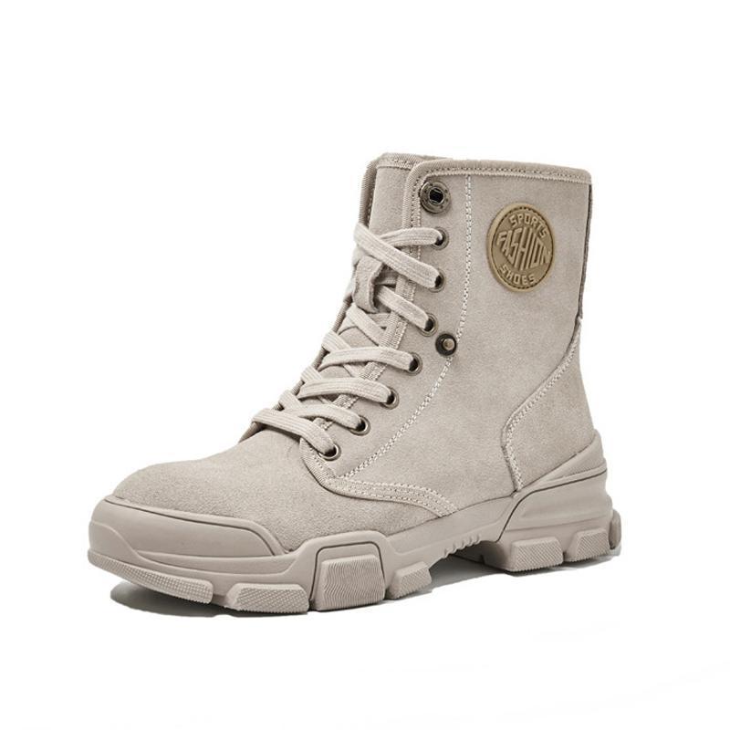 Stiefel Top Qualität Kuh Wildleder Frauen Schnee Winter Pelz Warme Bequeme Schuhe Knöchel