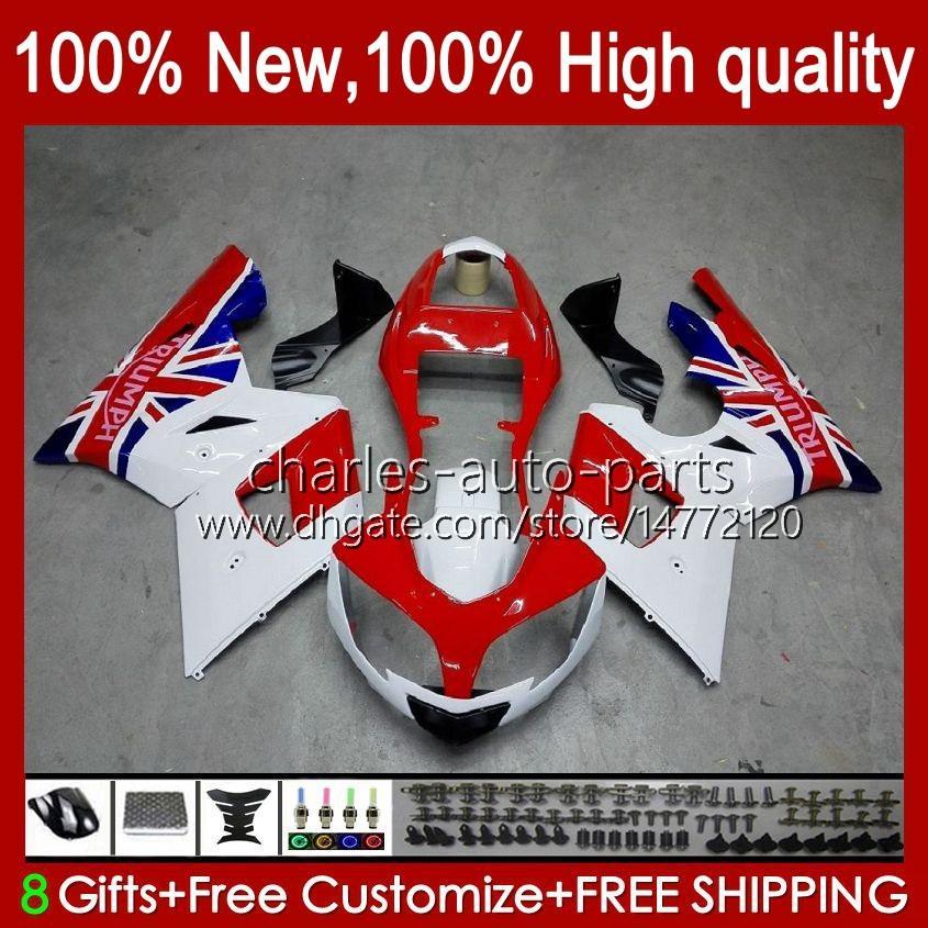 Bodywork Daytona 600 650 CC Daytona650 02-05 Cowling 104HC.21 DayTona600 2002 2002 2003 2005 Bodys Daytona 600 02 03 03 04 05 05 Full Fairings