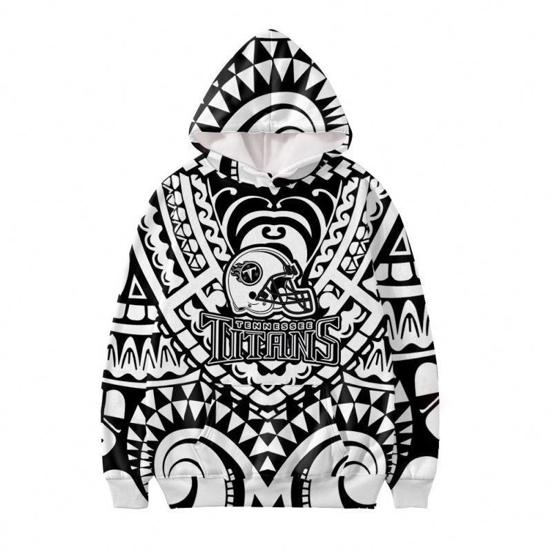 Futbol üniforması hayranları gömlek rugby forması fiji toptan özel polinezya tarzı hoodies için
