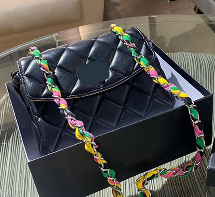 Color Corde Port Chaussure Sac À La taille Sac Portefeuille Sac à dos Porte-cartes Principale Sac Duffle Sac Femmes Sacs à main Horsebit Porte-carte