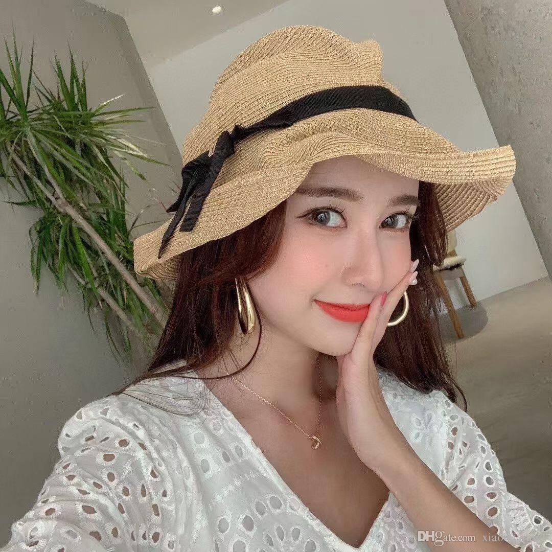 Moda Kova Şapka Kap Erkekler Kadın Şapkalar Beyzbol Beanie Casquettes 2 Renkli Kutusu Ile Son derece Kalite