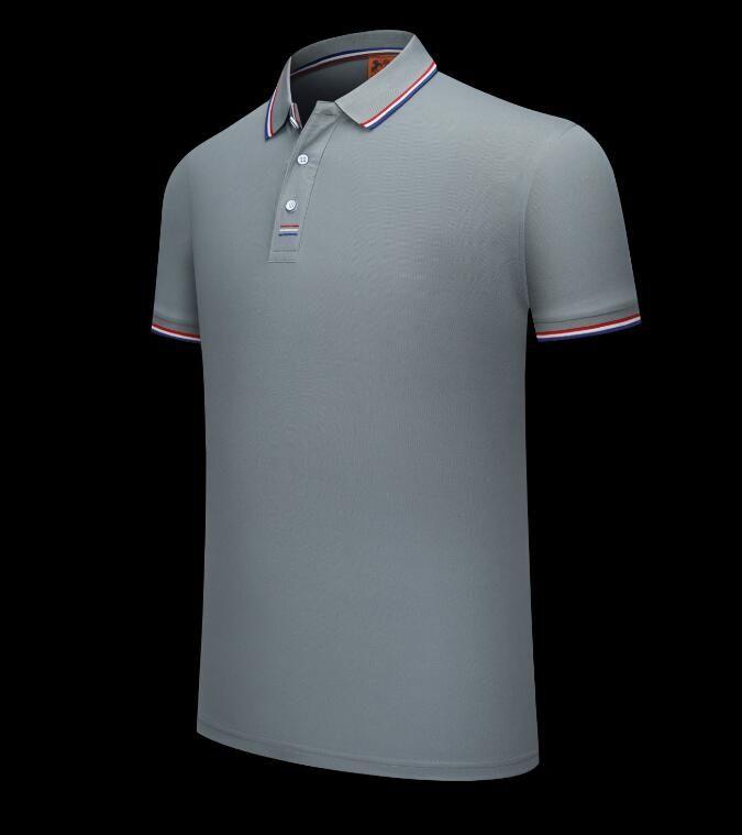 I16 Tamaño S-XXL Top Quality 2021 Correr Adulto Jersey 20 21 Hombres Fútbol Deportes Polo Camisas Maillots De Curso