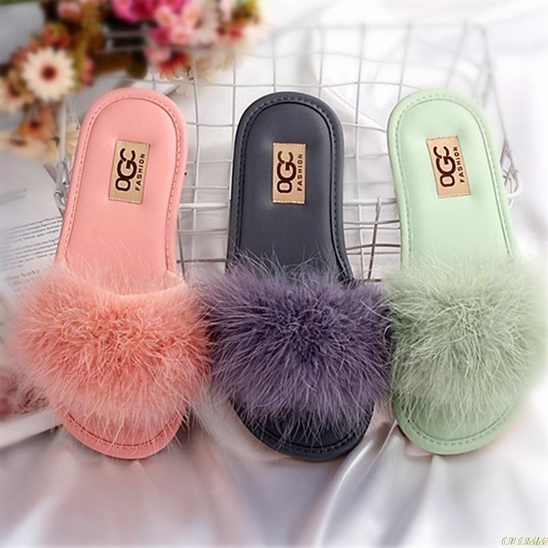 Весна лето осень зима дома хлопок плюшевые тапочки женщины крытый \ этаж плоская обувь Zapatos de mujer