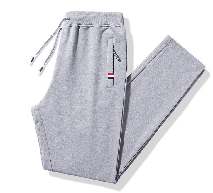 الفاخرة 20FW أزياء رجالي المرأة مصمم العلامة التجارية الرياضية بانت sweatpants ركض عارضة الشارع الشهير السراويل الملابس عالية الجودة