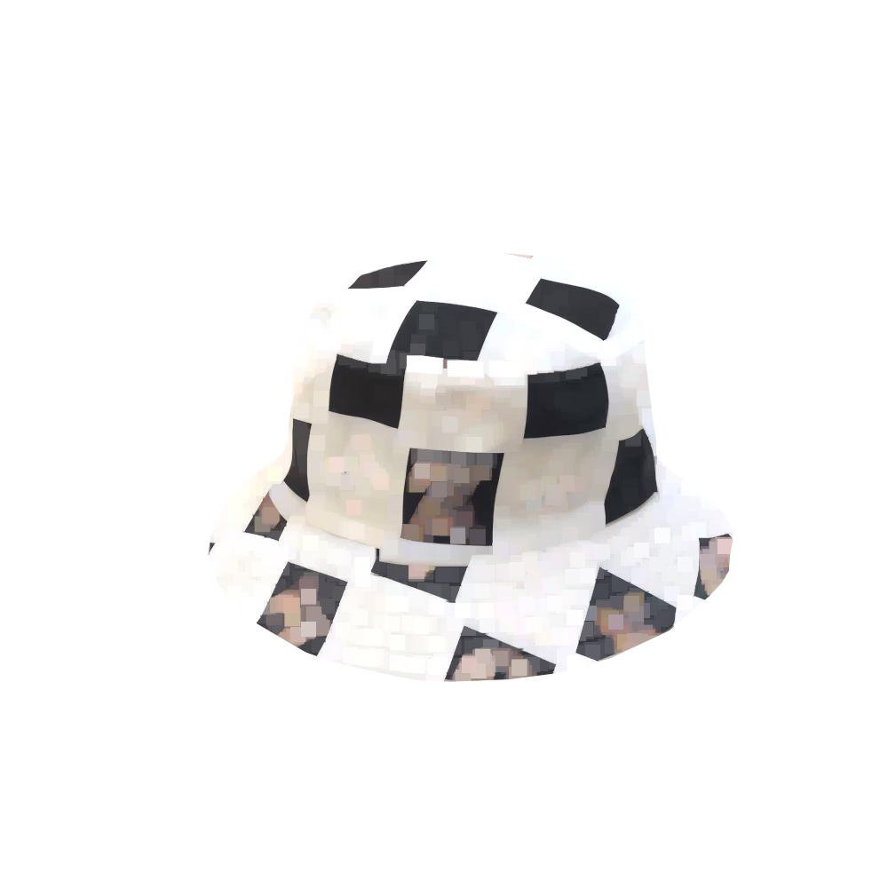Bucket Hat Cap Beanie For Women Fitted Hats Caps Fisherman Beach Visor Sales Folding Bowler Sun Protection Fashion Street Golf His-and-Hers