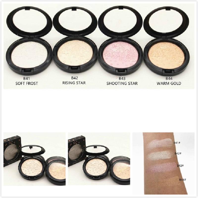 Nouveau maquillage Poudres de maquillage Visage Contour Cosmétiques Poudre Lumières de Kyoto Harmony Harmony Harmony Illuminante Poudre Shimmer