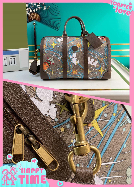 2021 Moda Homens Grande Bagagem Handabag Duffle Bags Mulheres Saco de Viagem Grande Capacidade Maior Ombro Crossbody X324