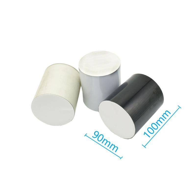10cm X1.5m Super Strong Fiber Waterproof Tape Stop Leaks Seal Repair Performance Self Fix Adhesive Duct Watering Equipments