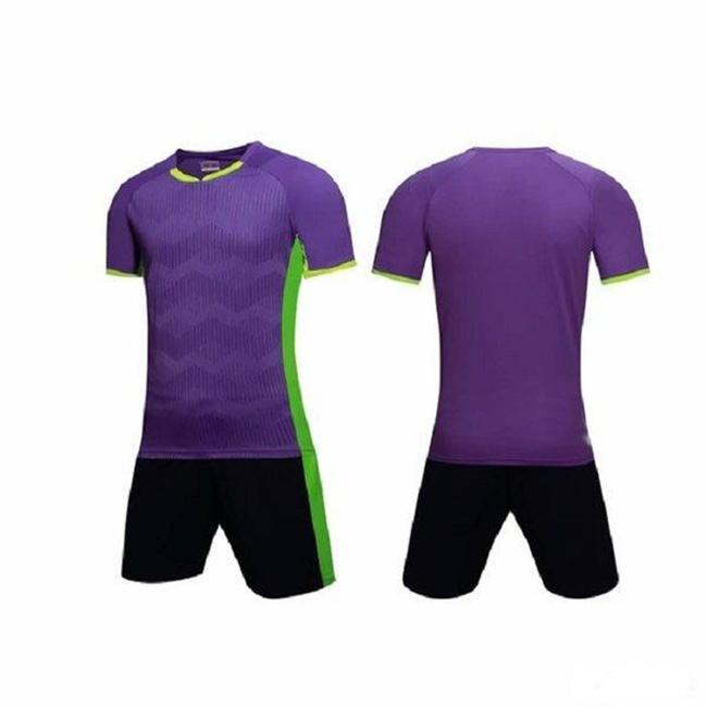 2021 Equipo de fútbol Jersey Men Pantaloncini Da Fútbol Corto Ropa deportiva Ropa de correr Gris Multi Gold Beige Purpleivory Lavender 650-5