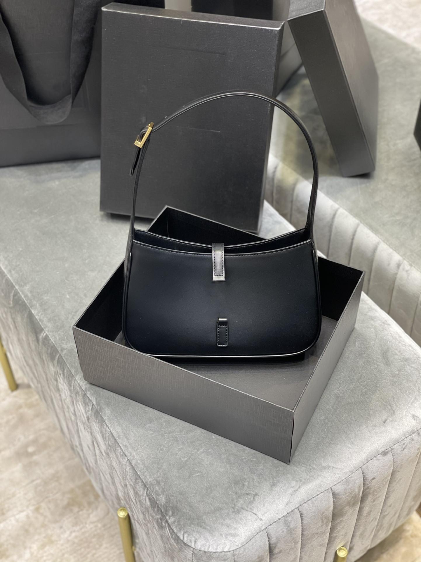 2021 Top Qualität Re-Edition Underarmsack Leder Umhängetaschen Damen Crossbody Handtasche Kostenlose Lieferung
