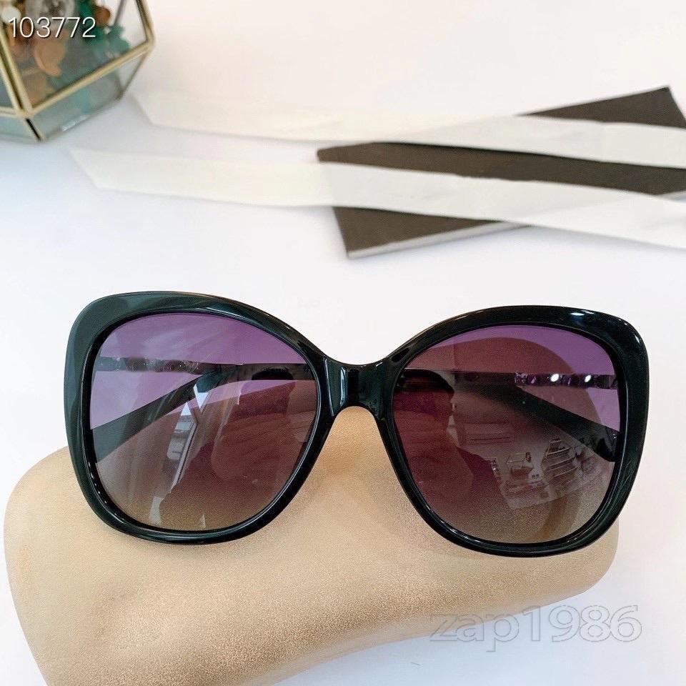Yüksek kaliteli Moda Marka Tasarımcısı Bayanlar Güneş Gözlüğü Tam Çerçeve Womenn Casual Açık Plaj Seyahat Doğum Günü Hediyeleri için Uygun