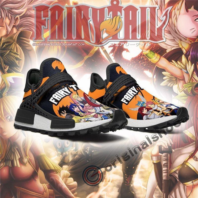 Scarpe da corsa 21SS FAI DA TE Cartone personalizzato Cartone di alta qualità Uomo sportivo da uomo Sneakers per esterni Anime Youth Fashion Style Man Sanatori da donna