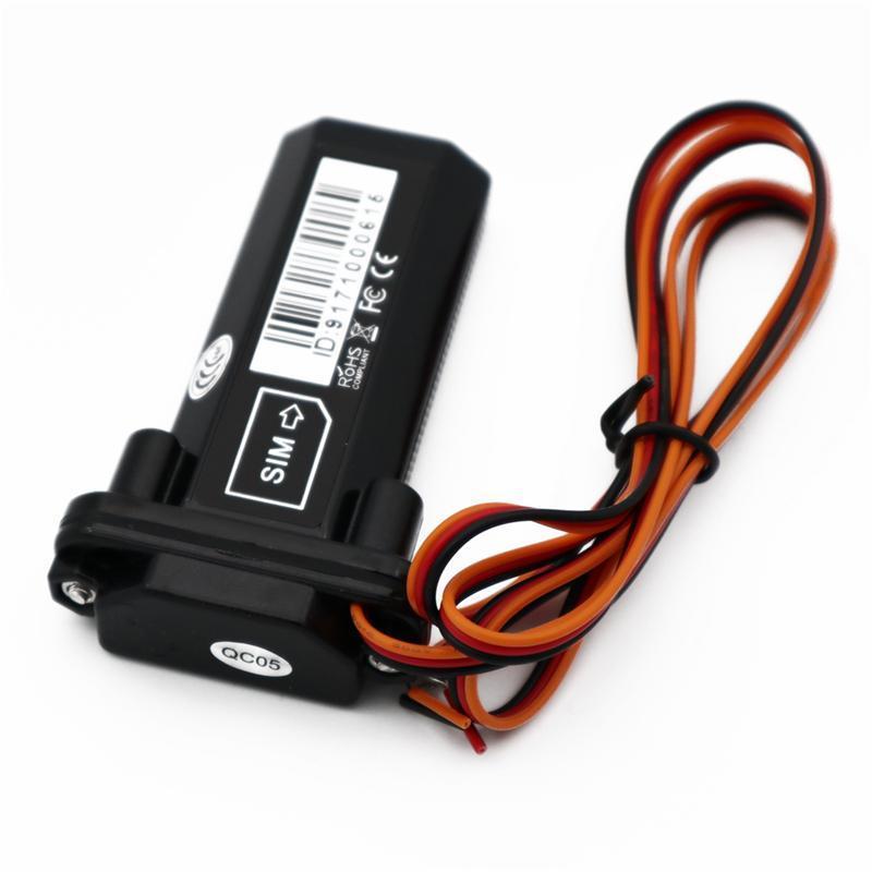 سيارة GPS الملحقات البسيطة للماء المدمج بطارية GSM المقتفي ST-901 لدراجة نارية سيارة 3G WCDMA مع تتبع عبر الإنترنت Softwar