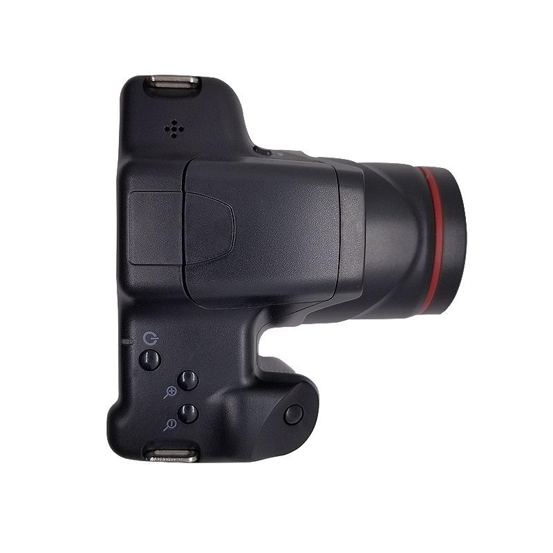 Портативная видеокамера HD 1080P Цифровой 16X Увеличить Ночное видение Камеры видеокамеры