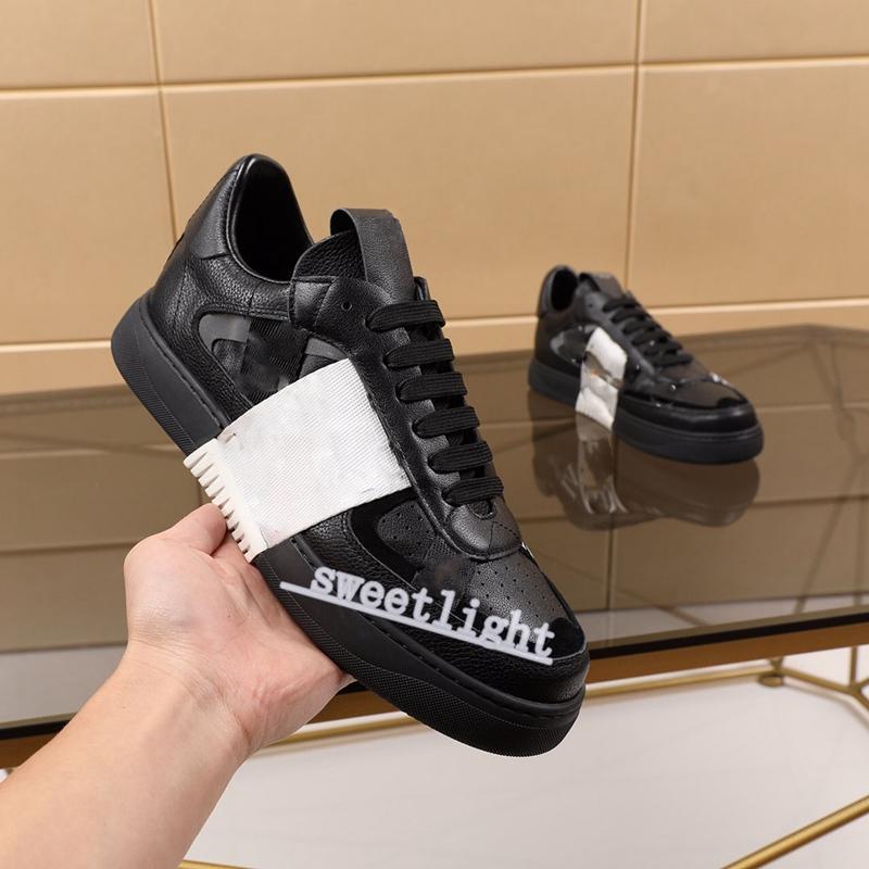 Mükemmel Runner Kamuflaj Deri Sneakers Erkekler, Kadınlar Luxe Moda Stil Kaya Çiviler Açık Camuarlar Eğitmenler Rahat Ayakkabılar