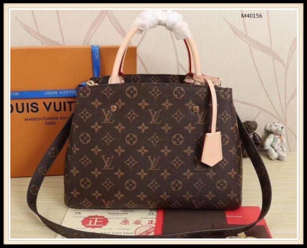 ЛеготьЛуи1.Vitton Luxurys Bags Messenger Сумка Женщины Тотаны Модные Сумки Винтажные Печать Сумки на плечо Классический Crossbody # 34
