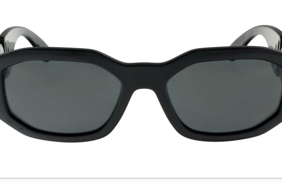 Lunettes de soleil pour hommes et femmes Style estival de style unisexe lunettes de soleil anti-ultraviolet rétro bouclier lentille assiette de mode pleine cadre lunettes de mode gratuitement livrer 53mm