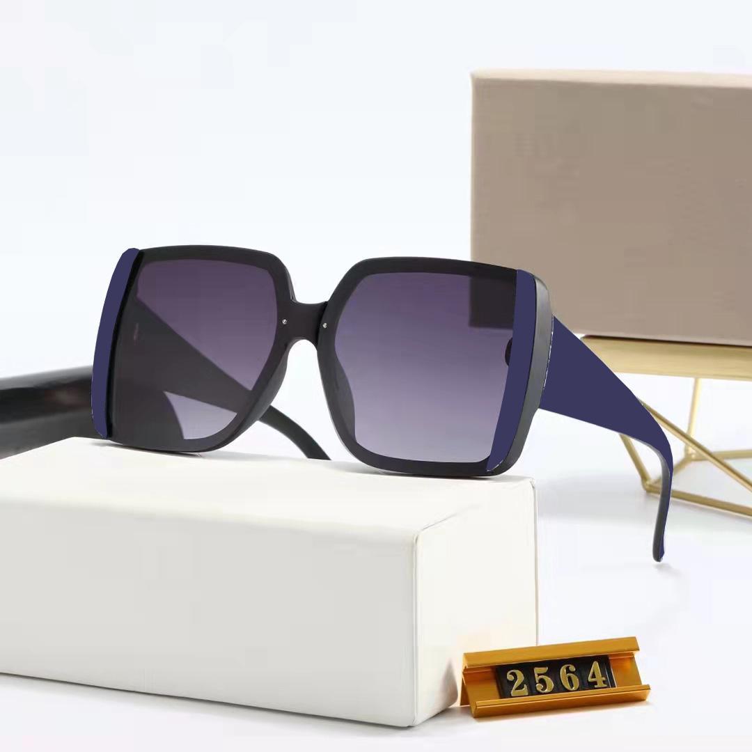 2021 Óculos de sol de moda leve, design de face grande, óculos polarizados personalizados, simples, elegante, avant-garde, confortável, desportivo, multicolor disponível