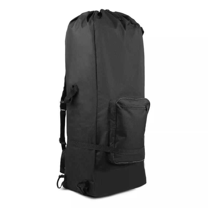 Надувная доска для весла, несущая сумка SU P рюкзак Большая емкость для хранения воды для воды
