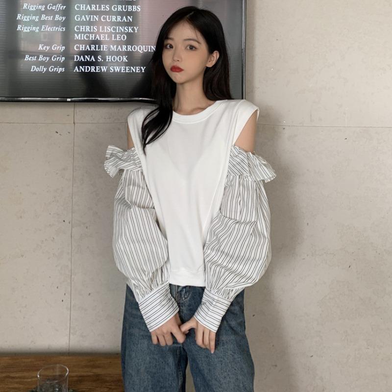 Hoodies das mulheres moletons moda encapuçado primavera outono inverno pulôver streetwear roupa fora do ombro top hipster plus size