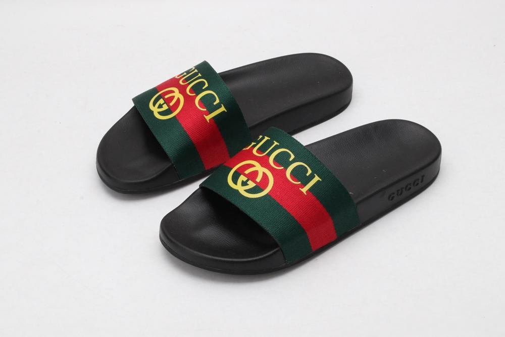 #2021# ace slide sandals Man Woman slippers Flat bottoms Flip Flops Black White Red Green casual mens shoes Heel bee flower Letter pattern