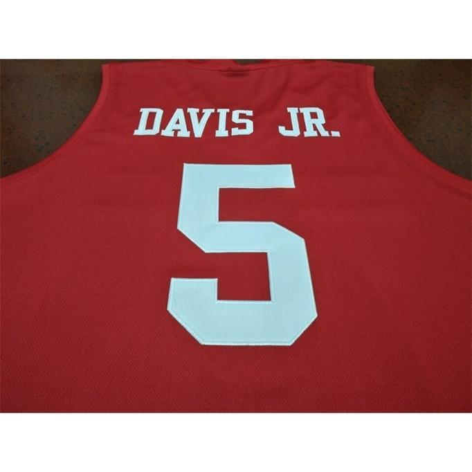 Özel Bay Gençlik Kadınlar Hou Cougars Dejon Jarreau # 13 Corey Davis Jr # 5 Armoni Brooks # 3 Jersey Boyut S-5XL veya özel herhangi bir isim veya numara forma