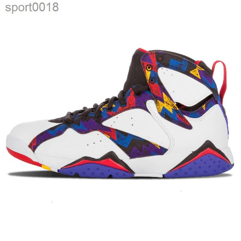 High Qaulity Patta X 7 Ray Allen Olympic 7s Men Breathable arrival Basketball Shoes Hare meKXKF