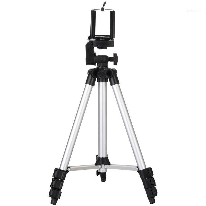 ترايبودس كاميرا حامل كام مع المحمول جبل التبعي monopod tripe كليب تمديد ترايبود للهاتف ترايبود 11