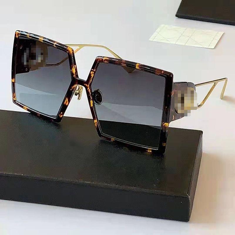 Ashion Women Design Солнцезащитные очки Большой Квадратный Рамка Очки Солнцезащитные Очки UV 400 Защитный Открытый Путешествия Очки Пляж Eyegla