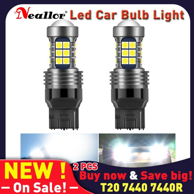LED CANBUS 12V DRL 차량 신호 전구 자동차 액세서리 상품 측면 조명 자동 비상 사태를위한 다이오드 램프