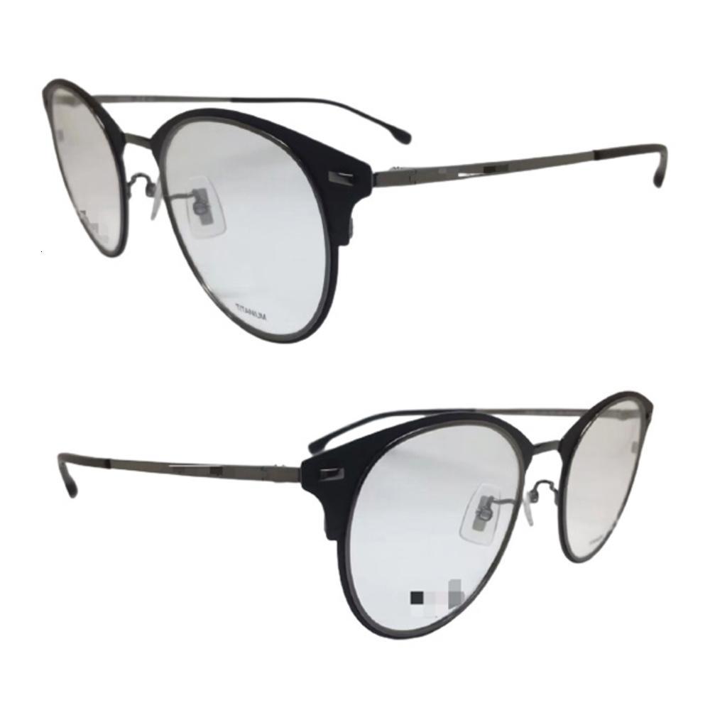 Vidro óptico de moda medicamento óptico de estilo de dignador OEM