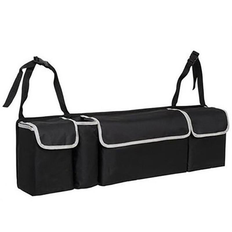 Auto-Organizer 1 PC-Rückseite-Sicherheits-Sitz-Hängende Speicher-Multifunktionsbehälter