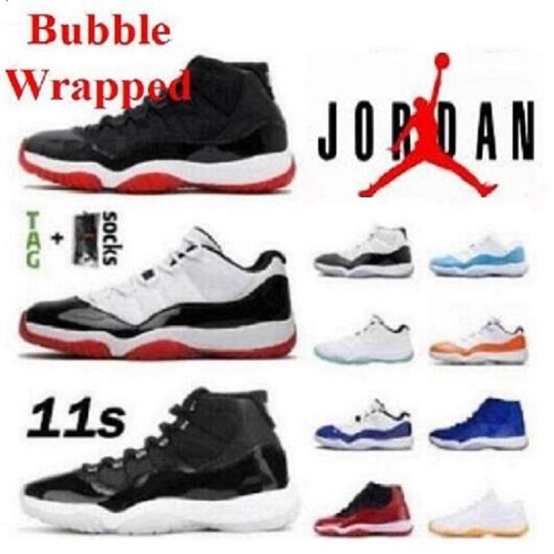 الهواء الرجعية الأردن الأعلى رجل امرأة كرة السلة الأحذية jumpman 11 منخفضة بيضاء bred 11 ثانية كونكورد 45 23 الفضاء مربى الرياضة الأفعى روز الذهب الرجال النساء أحذية رياضية الأحذية المدربين